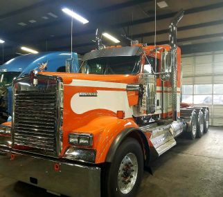 Trucking and Hauling